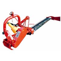 Cutting Bar Mower