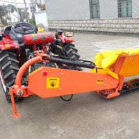 Disc Mower 02