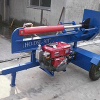 PTO Log Splitter 01