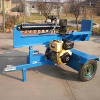 PTO Log Splitter 03