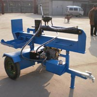 PTO Log Splitter 04