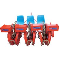 Seedling Planter
