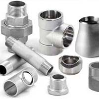 Hastelloy C22 Fittings