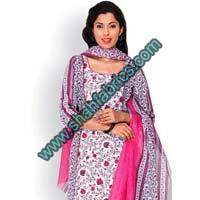 Cotton Unstitched Suits (R 2441)