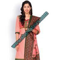 Cotton Unstitched Suits (R 2220)