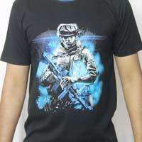 Mens Customized T-Shirt-04
