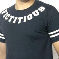 Mens Customized T-Shirt-09