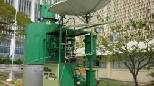 Biogas Plant System