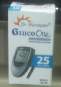 Glucometer Strips