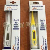 Digital Thermometer 01