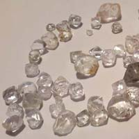 Rough Uncut Diamonds - 01