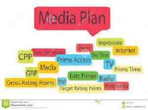 Media Plan Advertising