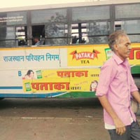 Roadways Bus Advertising 02