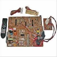 Color TV Motherboard