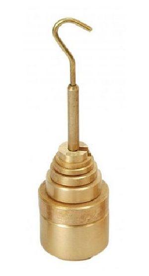 Brass Mass Set