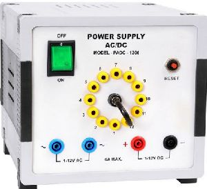 AC-DC Power Supply (PADC)