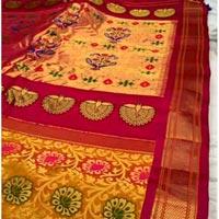 Traditional Sarees 05