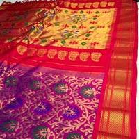 Traditional Sarees 06