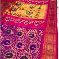 Traditional Sarees 09