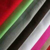 Canvas Shoe Fabric