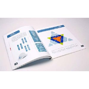 Corporate Manuals Printing Services