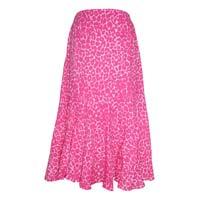 Ladies Long Skirt (503)
