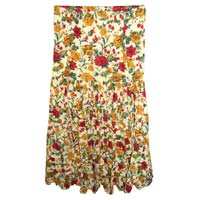 Ladies Long Skirt (512)
