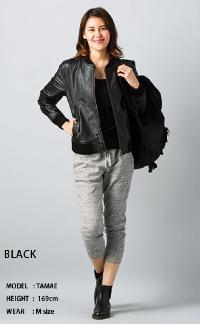 Ladies Leather Jackets 04