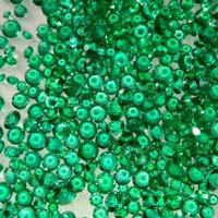 Loose Emerald Stone 01