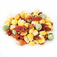Freeze Dried Vegetables