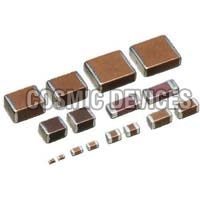 SMD Chip Ceramic Capacitor