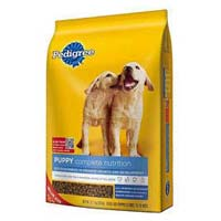 Pet Food Packaging Bags