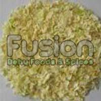 Dehydrated Yellow Onion Granules