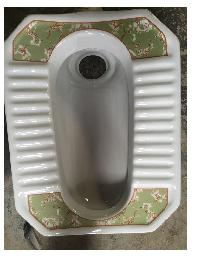Medium Deep Orissa Pan Toilet 04