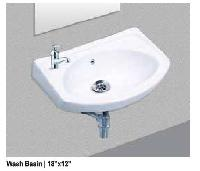 Wall Mounted Wash Basin 02