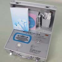 Quantum Magnetic Resonance Body Analyzer (MRA MACHINE)