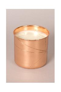Copper Candle Holders 05