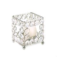 Crystal Candle Holders 07