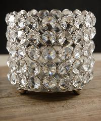 Crystal Candle Holders 08