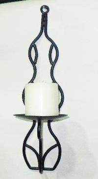 Iron Wall Candle Sconces 08