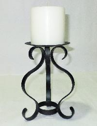 Iron Candle Stands 02