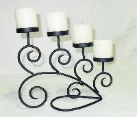 Iron Candle Stands 10