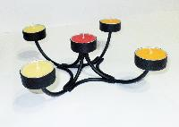 Iron Candle Stands 11