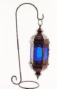 Iron Hanging Lanterns 01