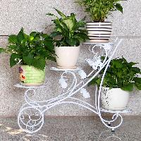 Iron Planter Stands 02