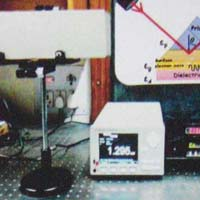 Table Top SPR System