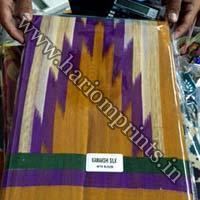 Bhagalpuri Cotton Saree 01