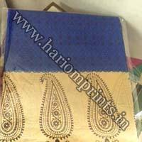 Bhagalpuri Cotton Saree 06