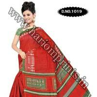 Bhagalpuri Cotton Saree (1019)
