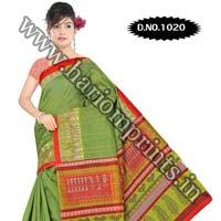 Bhagalpuri Cotton Saree (1020)